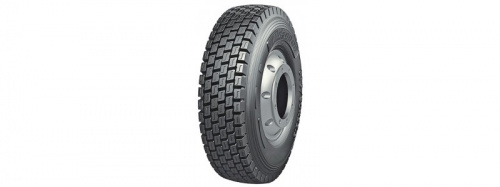 Powertrac Traction Pro 315/80 R22.5 156/150M