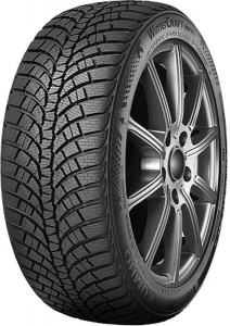 Шины Kumho WinterCraft WP71 205/55 R17 95V