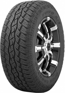 Шины Toyo Open Country A/T plus 285/60 R18 120T