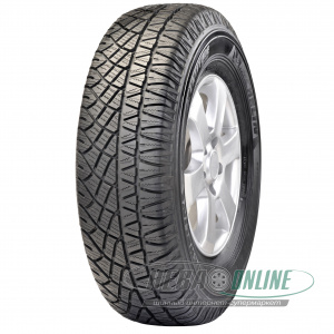 Шины Michelin Latitude Cross 215/60 R17 100H