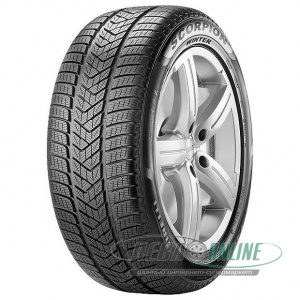 Шины Pirelli Scorpion Winter 285/45 R19 111V