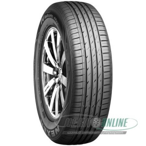 Шины Nexen N'Blue HD Plus 185/65 R14 86H