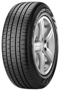 Шины Pirelli Scorpion Verde All Season SUV 265/50 R20 107V