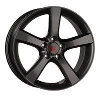 1000 Miglia MM1001 8x18 5x108 ET 40 Dia 67,1 (dark anthracite high gloss)