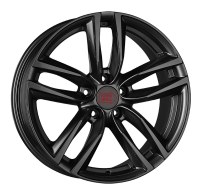 1000 Miglia MM1011 7,5x17 5x112 ET 45 Dia 66,6 (dark anthracite high gloss)