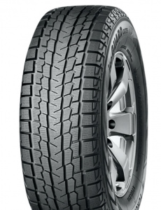 Шины Yokohama Ice Guard G075 245/65 R17 107Q