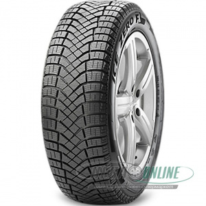 Шины Pirelli Winter Ice Zero Friction 235/40 R19 96H