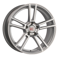 1000 Miglia MM1002 8x18 5x120 ET 35 Dia 72,6 (matt anthracite)
