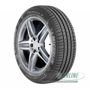Шины Michelin Primacy 3 215/45 R16 90V