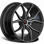 Литой диск Inforged IFG17 8,5x19 5x108 ET 45 Dia 63,3 (black machined)