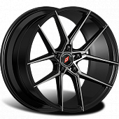 Литой диск Inforged IFG39 8,5x19 5x108 ET 45 Dia 63,3 (black machined)