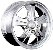 Литой диск Racing Wheels Premium HF-611 9x20 5x114,3 ET 37 Dia 73,1 (chrome)